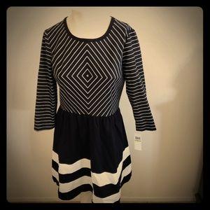 NWT Ladies Ivy+Blu Dress